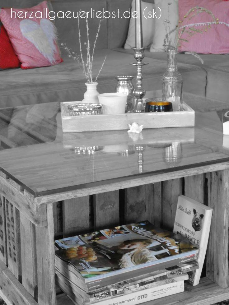 die besten 25 weinkiste dekor ideen auf pinterest weindekor kiste dekor und vorgarten dekor. Black Bedroom Furniture Sets. Home Design Ideas