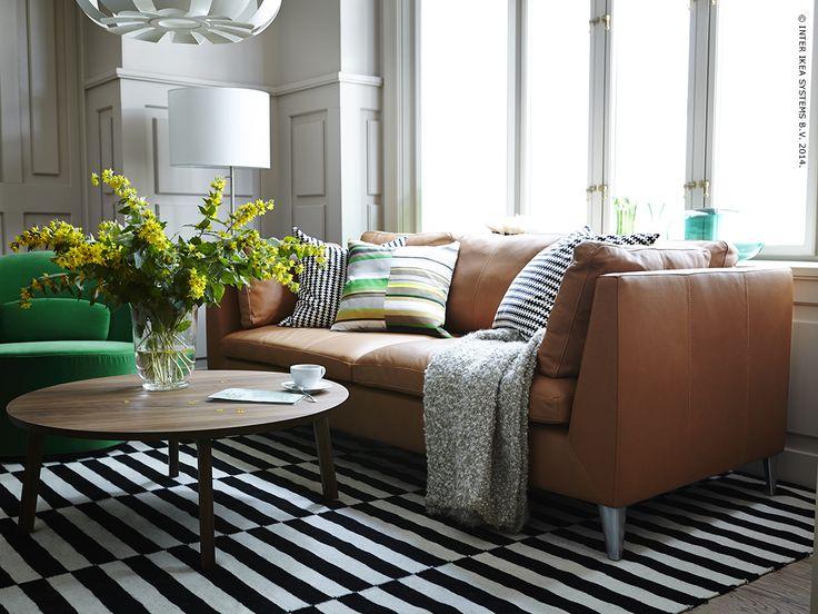 17 meilleures images propos de un automne cosy sur pinterest cuisine salons et musique - Ikea tapijt salon ...