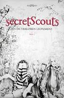Secret Scouts en de verloren Leonardo - Kind Kind: http://tboekenblog.blogspot.nl/2013/06/recensie-secret-scouts-en-de-verloren.html