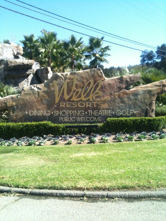 Lawrence Welk Resort Escondido Ca Places I Have Been