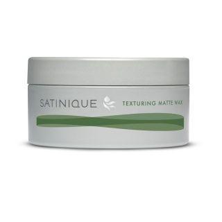 SATINIQUE™ Mattes Haarwachs Das matte Haarwachs verleiht eine mäßige, natürliche Definition und ermöglicht leichtes Frisieren und Formen.#110675 www.amway.at/user/maurermarco