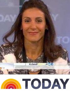 THE TODAY SHOW: Jessica Herrin on the Today Show discussing how to turn your dream business into a reality.