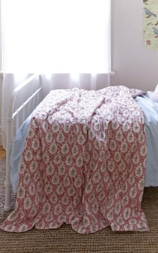 Sylvie collection from Gorgi (lovely quilts/pillow cases)