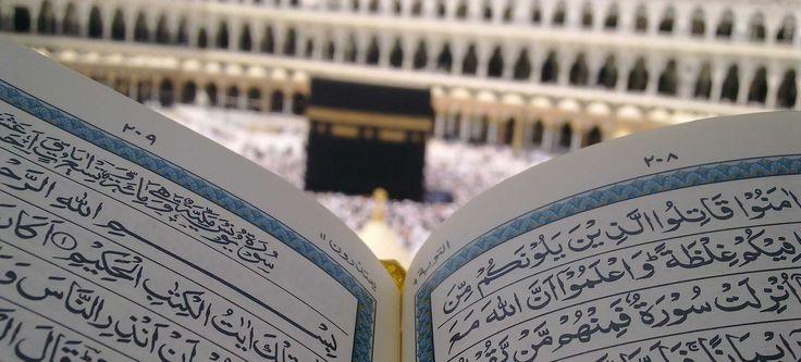 Perintah dan Ayat - Ayat Haji Dalam Al Quran