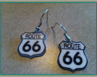route 66 on Etsy, a global handmade and vintage marketplace.