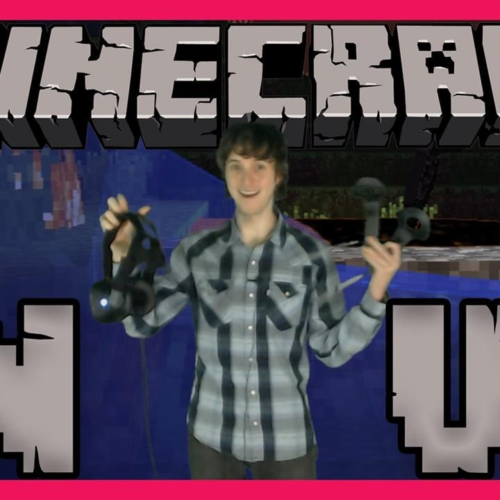 Latest Vivecraft update allows for mixed reality recordings of Minecraft.  Neat. https://www.youtube.com/watch?v=ej-22znDmcM #minecraft #pcgames