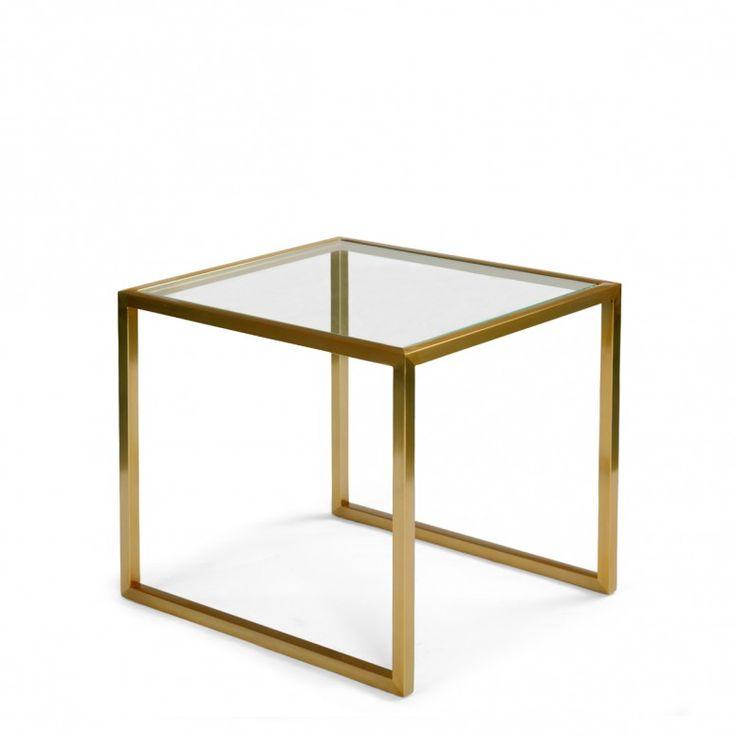 Beistelltisch Glas Ikea