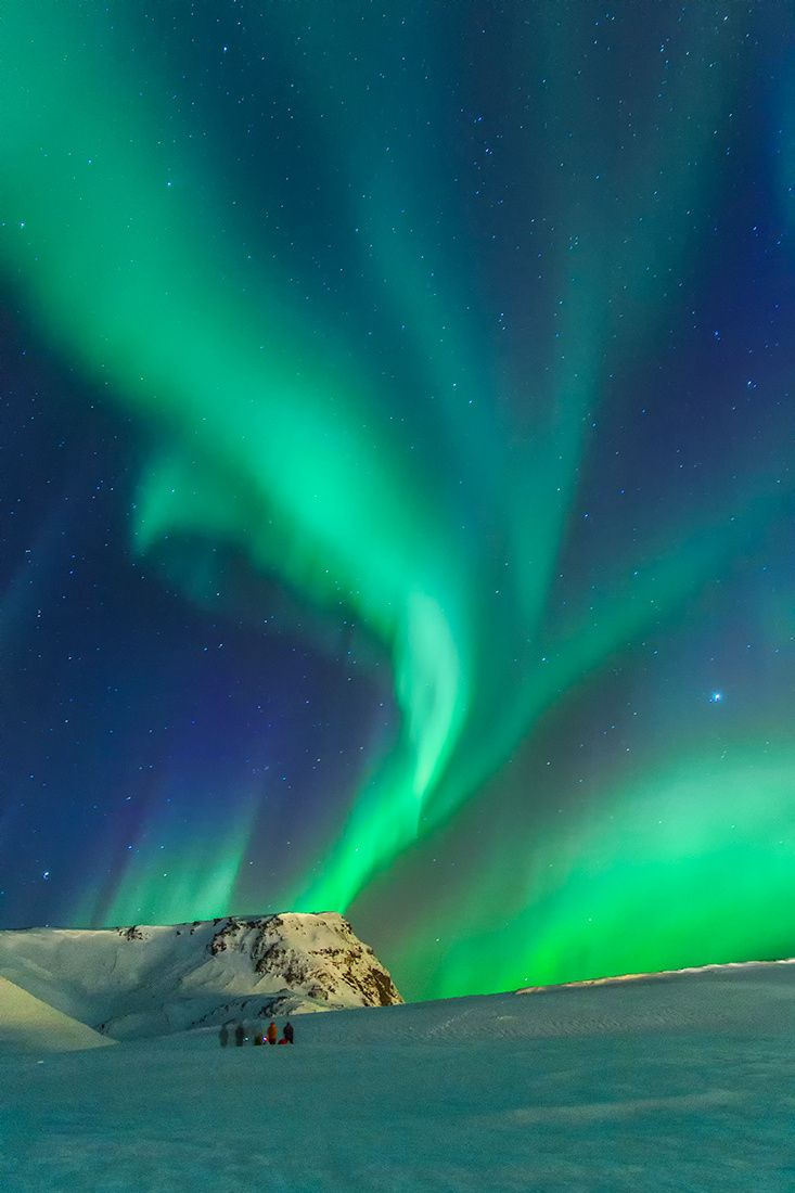 Power of Nature - Northen Lights Northen Lights! (06.03.2016)  My FB:  https://www.facebook.com/Pati.Makowska.Photo © Copyright Info All material in my gallery  may not be reproduced,  copied, edited, published,  transmitted or uploaded  in any way
