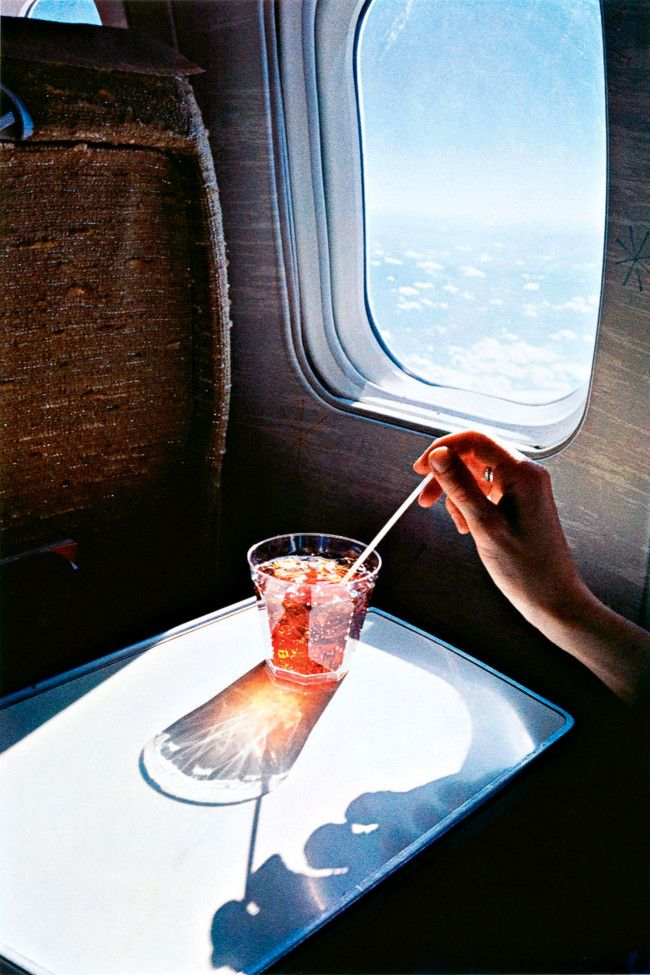 Me he enamorado de esta fotografía. William Eggleston, Untitled, c. 1971-1974