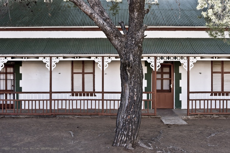 Bethulie, Freestate