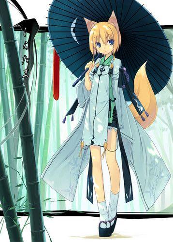 Cool Anime Girl Outfits