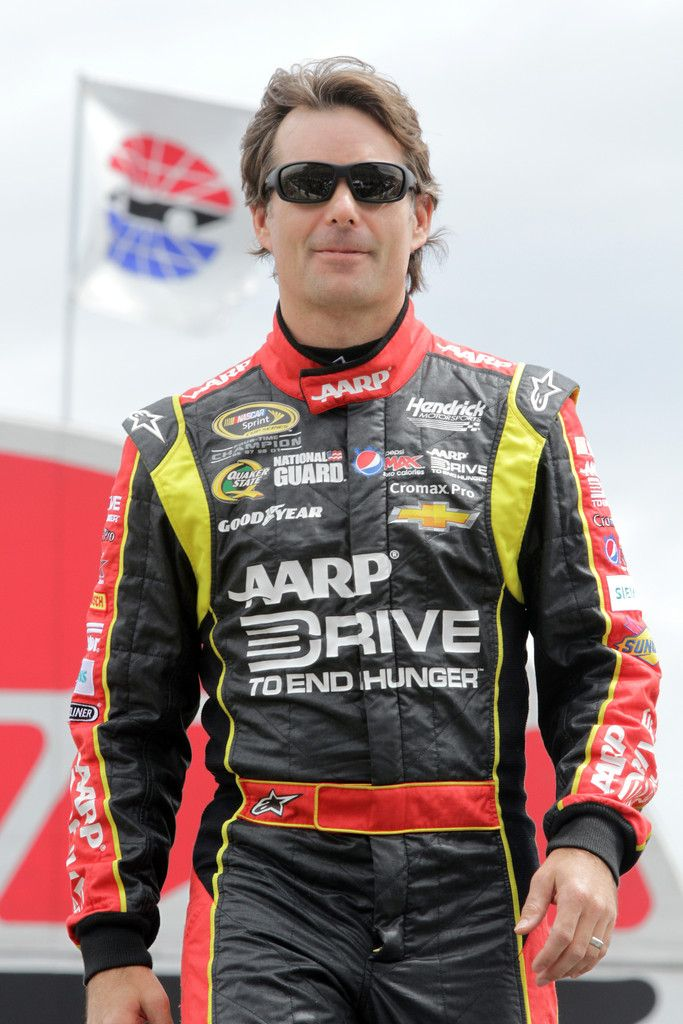 Jeff Gordon - Toyota/Save Mart 350