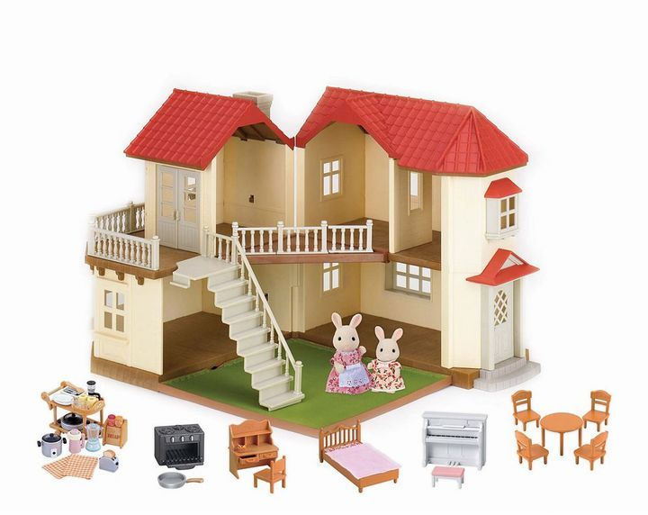 Calico Critters Luxury Townhome Gift Set by International Playthings https://api.shopstyle.com/action/apiVisitRetailer?id=503993563&pid=uid8100-34415590-43