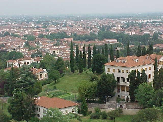 Vicenza Italy  city photos : Vicenza, Italy....check! | pimpinallovatheworld | Pinterest