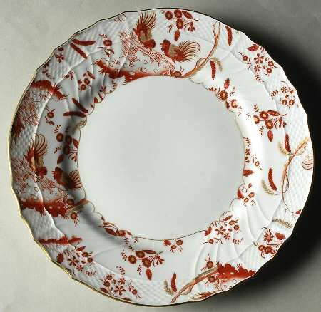 | Richard Ginori China patterns | Pin Floral Dinner Plates A £ 8 Each 00 Cake on Pinterest