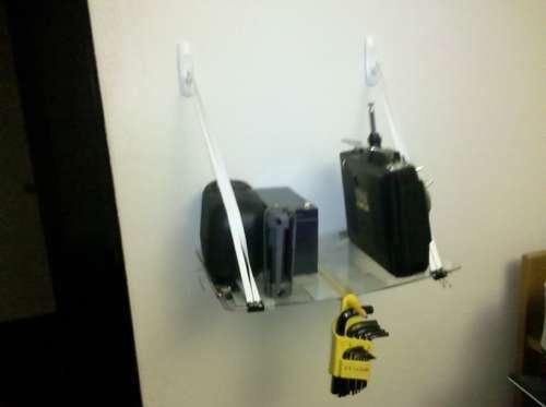Screw Free Damage Free Tool Free Shelf Shelves