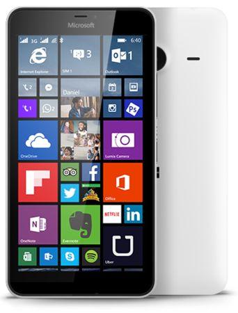Microsoft Lumia 640 XL Dual SIM Téléphone portable