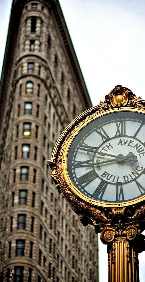 #NYC #Flatiron