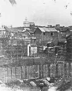 nauvoo illinois   Nauvoo,_Illinois_daguerreotype_(1846) Joseph Murdock died in Nauvoo in 1843