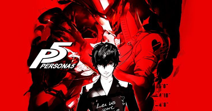[UK] Argos discounted Persona 5 to 35.99 on PS4  Eurogamer.net