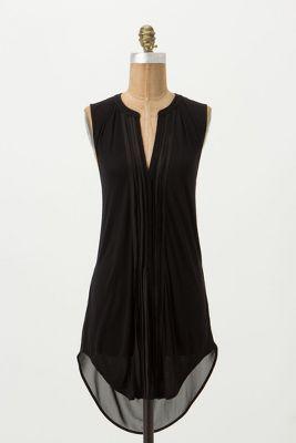 Anadia Top Anthropologie black summer shirt http://buyth.at/ap5lh