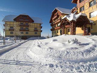 Lomnica Apartments**** mit der HolidayCard zum halben Preis. Jetzt zum ½ Preis buchen: http://www.holidaycard.sk/index/detail/id/205?lang=de