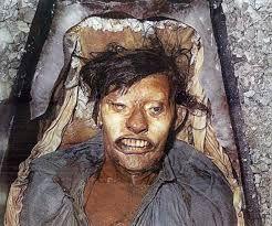 Risultati immagini per rosalia lombardo mummy