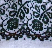 Ravelry: Lace Fabric pattern by Iris Bishop