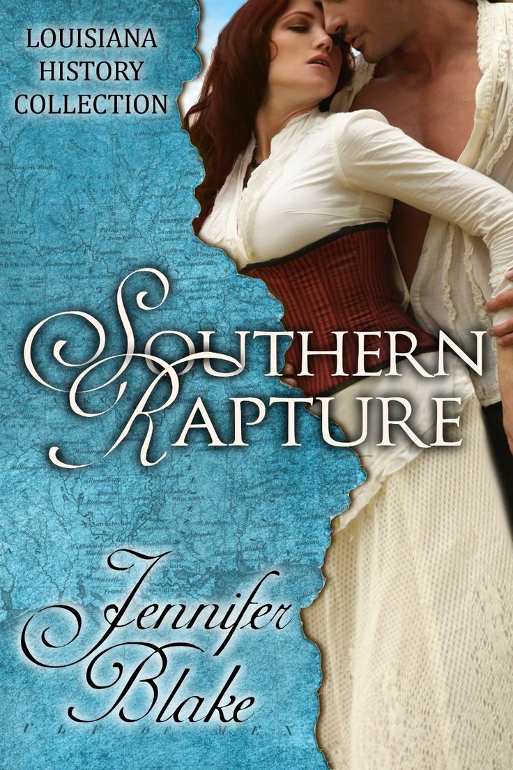 Amazon: Southern Rapture (the Louisiana History Collection Book 7) Ebook :