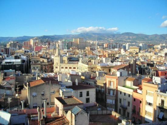 Reus, lloc de naixement de Gabriel Ferrater el 20 de maig de 1922