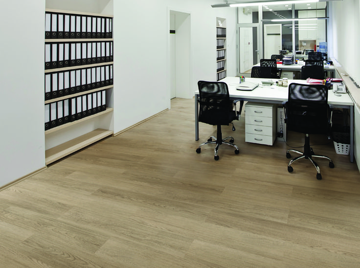 41 best klick vinylboden project images on pinterest for Sundeck flooring