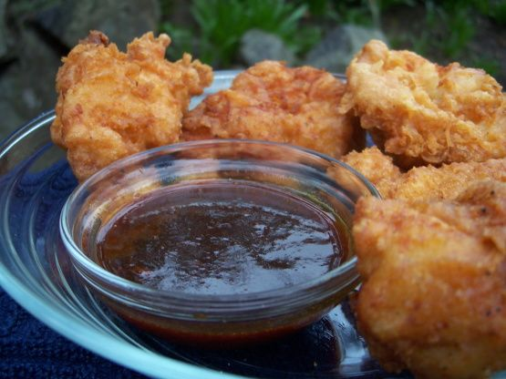 Quick easy honey bbq sauce recipe