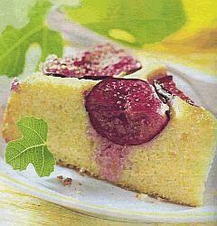 Jogurtový koláč - Diarecepty - Dialevel - Se skořicí a chrómem pro podporu…