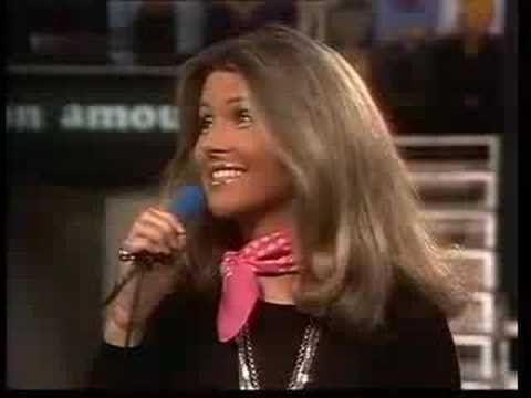 Mes Images: Lena Valaitis - Bonjour, mon amour 1974 Vidéo !