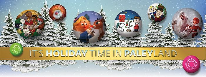 Enjoy a family outing to wonderful New York City and stop by PaleyLand to see Santa, classic holiday movies, and hot chocolate! Then rest in your room at the Ramada Rockville Centre! RamadaRVC.com #holidays #festive #NYC #fun #magical #santa #hotchocolate #family #NewYork #RamadaRVC #LongIsland #hotel #inn  http://events.longisland.com/its-holiday-time-in-paleyland-meet-santa-watch-television-classics-enjoy-free-hot-chocolae.html