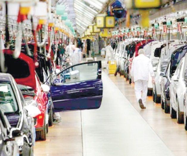 El sector automotor y la economía nacional segun Obed Montiel.