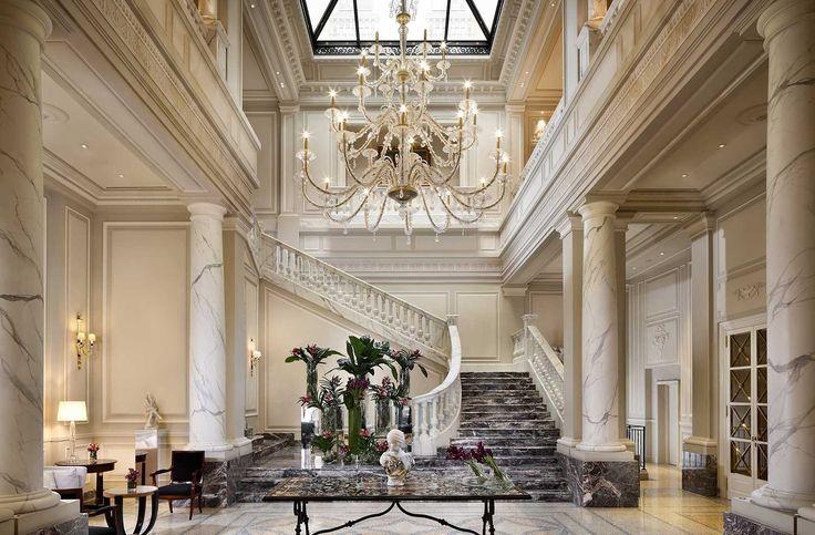 Photo Gallery Milan | Top hotels in Milan | Palazzo Parigi Milan