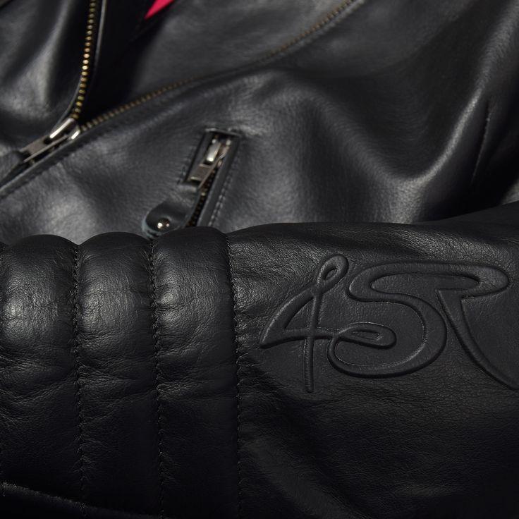 4SR motorcycle jacket Cool Lady