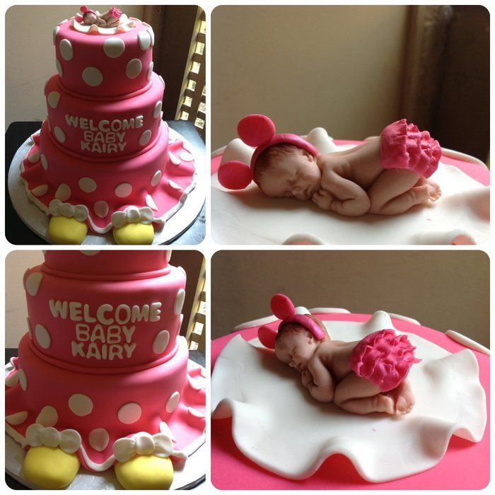 Cakes By Walmart For Baby Shower