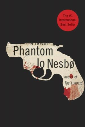 Phantom by Jo Nesbo. A reviewer once compared one of my books to Norwegian author Jo Nesbo and I was thrilled. He is the master of the complex international mystery novel.