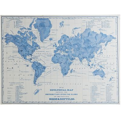 49 best map images on Pinterest World maps, Deep blue and 3d - fresh world map outline decal
