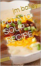 Learn how to make this delicious creamy potato soup recipe. It's the best potato soup you'll ever make. Filled with potatoes, bacon, onion, celery and cream. It's the best!