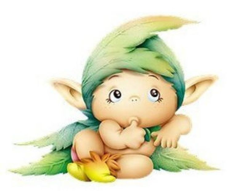 27 best duendes images on Pinterest  Drawings Clip art and