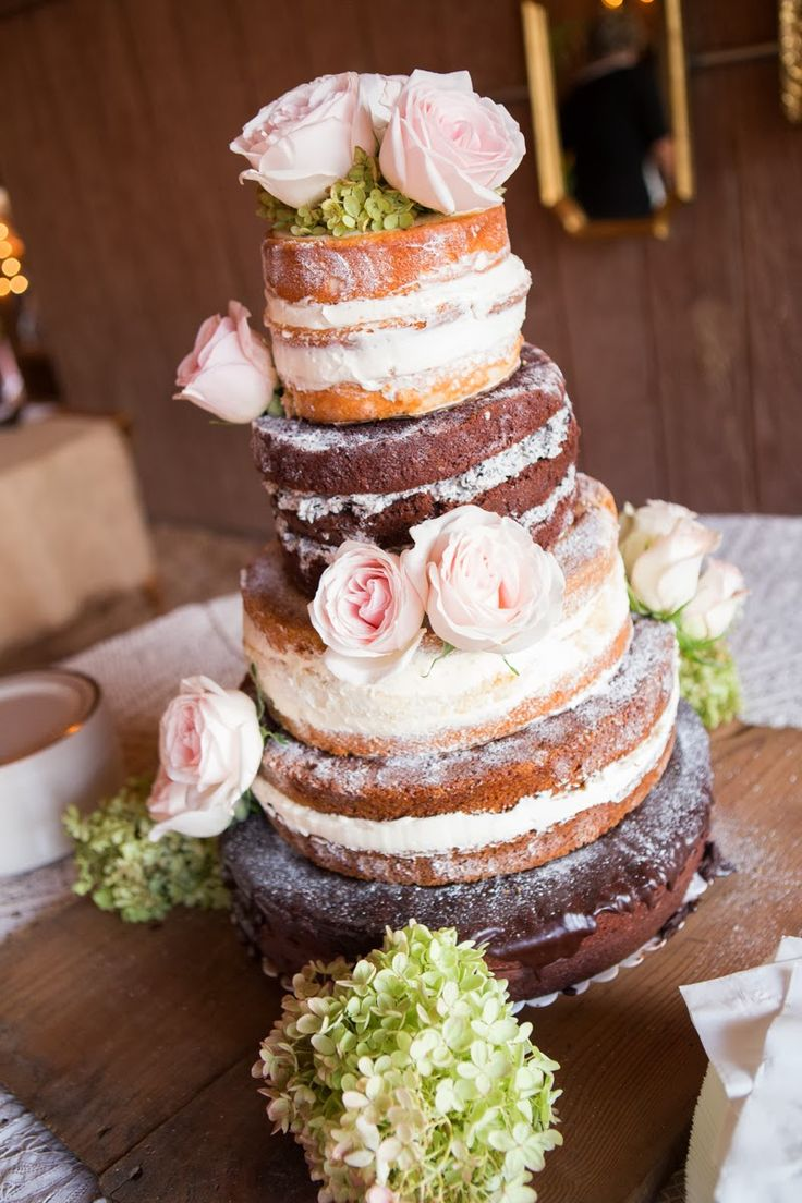 rustic wedding cake no frosting 318 best images about cakes pretties n other yum 19545