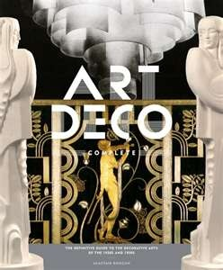 Art Deco or deco, is an eclectic artistic and design style that began in Paris in the 1920s and flourished internationally throughout the 1930s and into the World War II era. At its best, art deco represented elegance, glamour, functionality and modernity. Art deco's linear symmetry was a distinct departure from the flowing asymmetrical organic curves of its predecessor style Art Nouveau.The structure of Art Deco is based on mathematical geometric shapes.