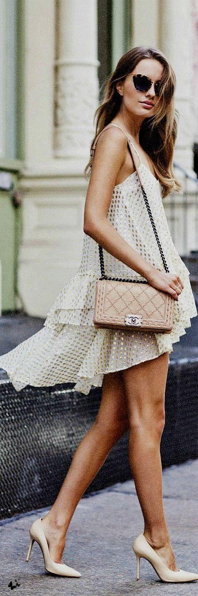 Summer Chanel