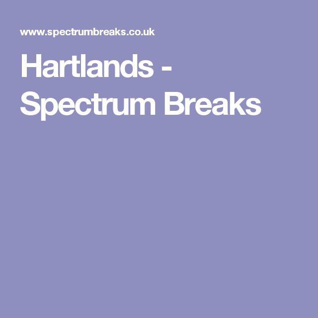 Hartlands - Spectrum Breaks