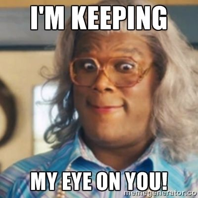 Create your own images with the Tyler Perry's Madea meme generator