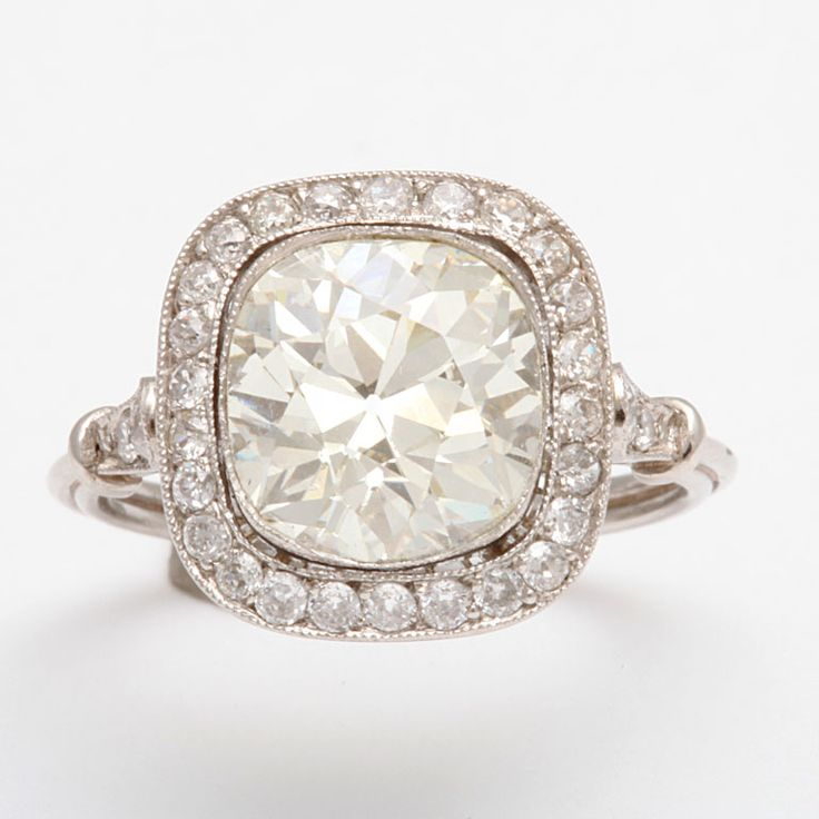 vintage 1920s ring Wedding Ideas