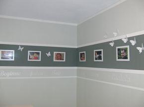 Flur/Diele U0027Flur Obenu0027 · Haus GestaltenKinderzimmer GestaltenKinderzimmer  JungeWandgestaltung ...